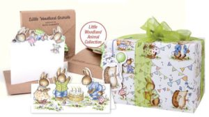 little woodland animals collection phoenix trading