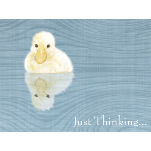 B034 just thinking of you card