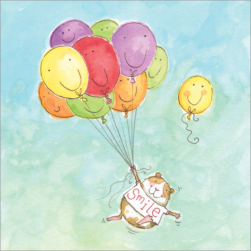 ws271 smile hamster buy phoenix trading greeting cards