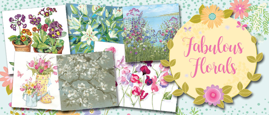 new greeting cards florals flowers
