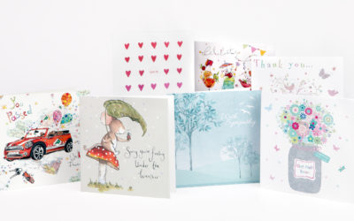 Phoenix Trading Greeting Cards for ALL Occasions!