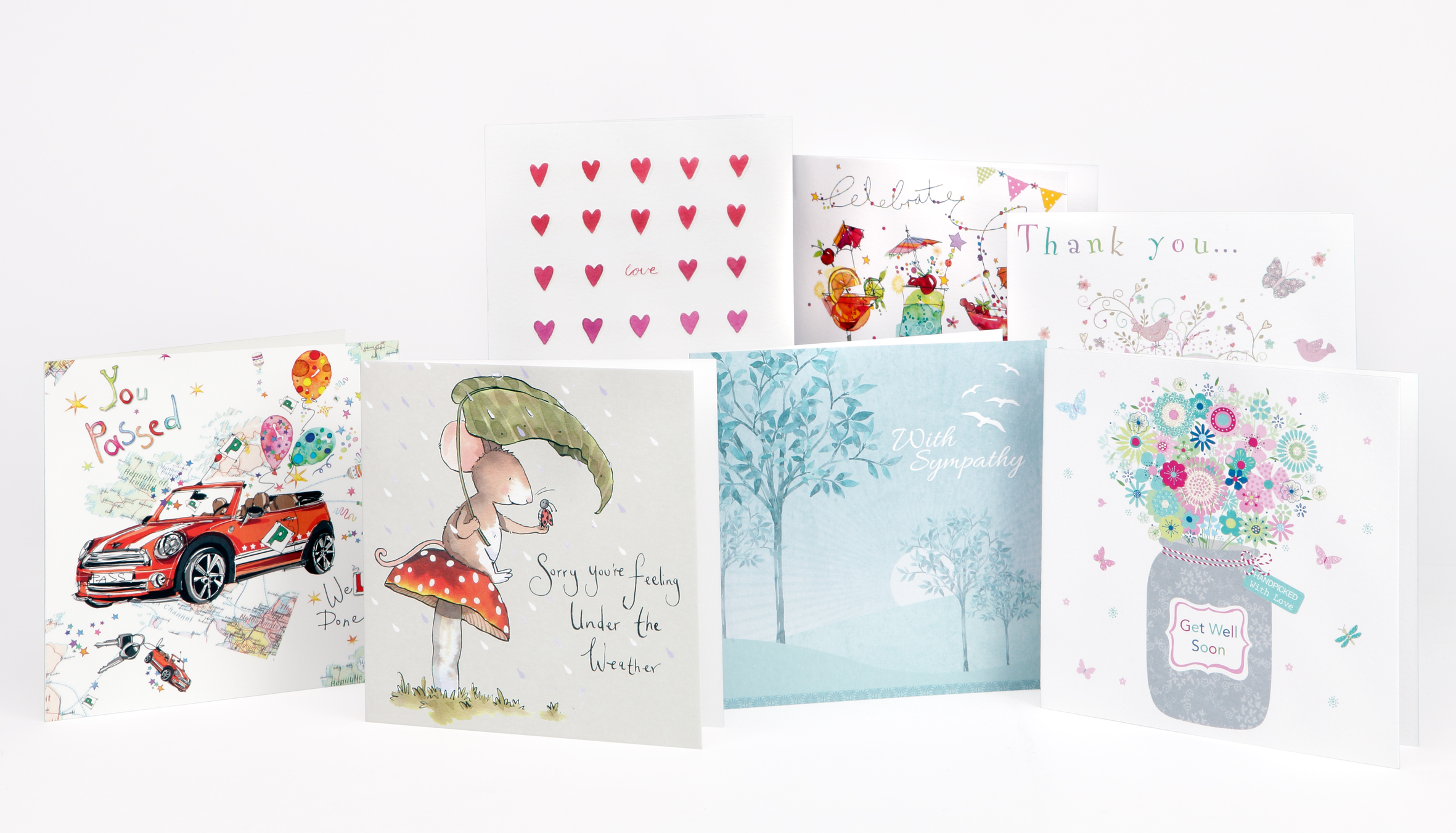 Phoenix Trading Greeting Cards For All Occasions