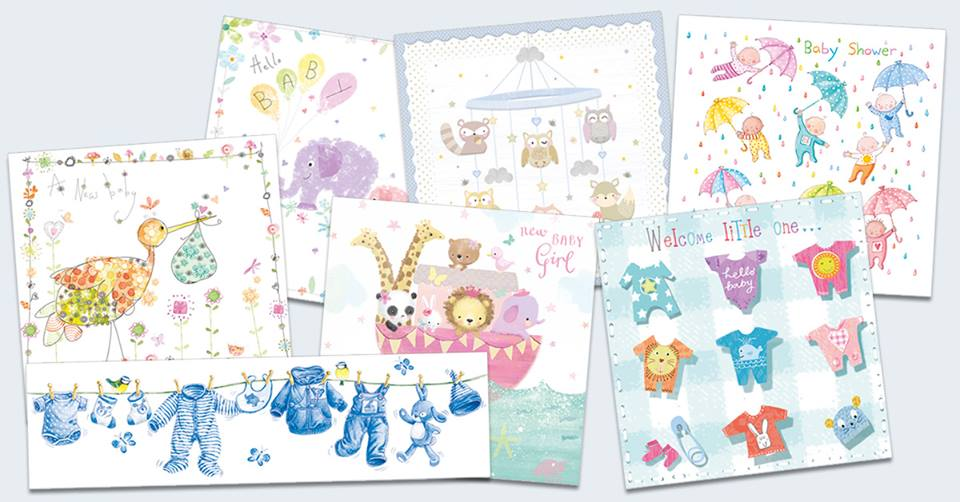 new baby christening phoenix trading greeting cards