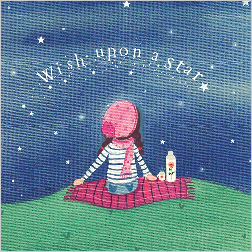 WS456 Wish Upon A Star