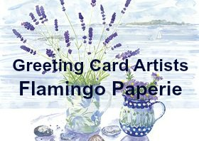 Greeting Card Artists – Flamingo Paperie