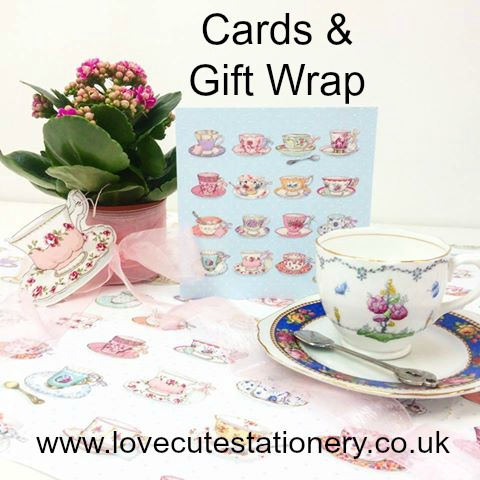 Buy Cards and Gift Wrap Online