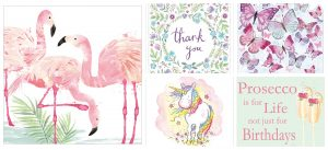 flamingo paperie cards