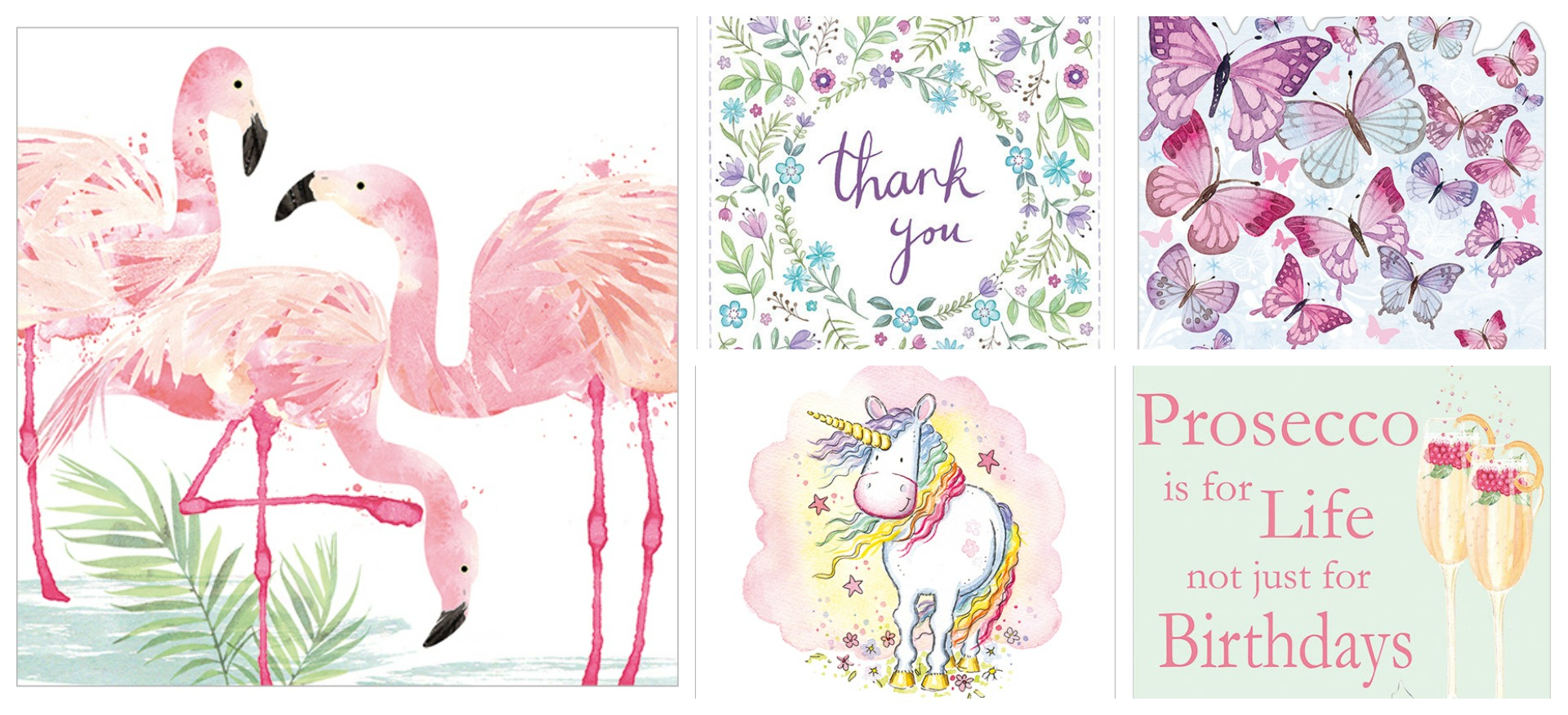Flamingo Paperie Greetings Cards Now Available