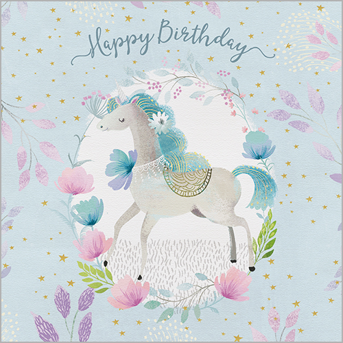 Brand new greeting card designs from Flamingo Paperie for January 2019